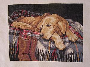 Собака — настоящий и верный друг!, или Преданные и храбрые животные в творчестве. Ярмарка Мастеров - ручная работа, handmade.