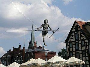 Скульптуры,парящие в воздухе. | Ярмарка Мастеров - ручная работа, handmade
