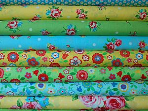 Выставка и ткани Yuwa | Ярмарка Мастеров - ручная работа, handmade