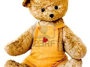 Как появился на свет медвежонок Тедди ?   Ярмарка Мастеров - ручная работа, handmade