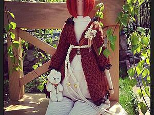 Праздничная распродажа 30% на куколок в наличии | Ярмарка Мастеров - ручная работа, handmade