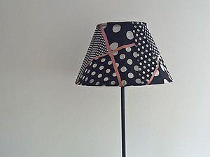Реставрируем настольную лампу. Ярмарка Мастеров - ручная работа, handmade.
