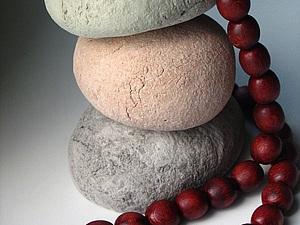А давайте сделаем камни своими руками?. Ярмарка Мастеров - ручная работа, handmade.