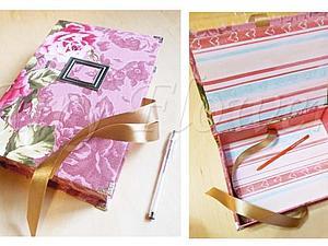 Появились новые расцветки тканей для коробочек! | Ярмарка Мастеров - ручная работа, handmade