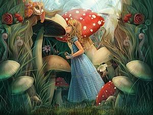 3. фантастика сказочная, но моя реальность | Ярмарка Мастеров - ручная работа, handmade