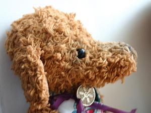 Розыгрыш собачки)   Ярмарка Мастеров - ручная работа, handmade
