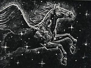 Символ года наступающего- прекрасная Лошадь. | Ярмарка Мастеров - ручная работа, handmade