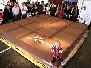 11 июля - Всемирный день шоколада!   Ярмарка Мастеров - ручная работа, handmade