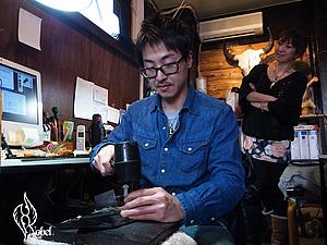 Кожевенных дел мастера Японии. Ярмарка Мастеров - ручная работа, handmade.