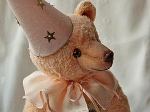 С днём рождения, Тедди! Скидки в честь праздника! | Ярмарка Мастеров - ручная работа, handmade