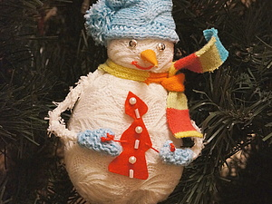 Моя Елочка... или всех с Новым годом!(1 часть) | Ярмарка Мастеров - ручная работа, handmade