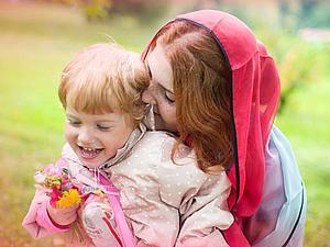 Как из уставшей мамы превратиться в энергичную и счастливую?   Ярмарка Мастеров - ручная работа, handmade