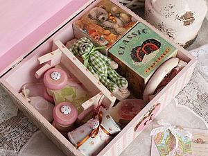 Мои Сокровища - большой детский набор игрушек. | Ярмарка Мастеров - ручная работа, handmade