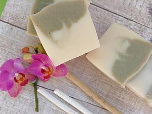 Использование добавок при изготовлении мыла с нуля: мой опыт. Часть 1. Ярмарка Мастеров - ручная работа, handmade.