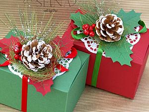 Принимаю предварительные заявки на новогодние подарки | Ярмарка Мастеров - ручная работа, handmade