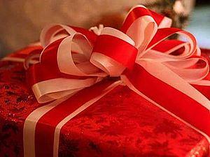 Подарок выбираешь сам(а)!!! | Ярмарка Мастеров - ручная работа, handmade