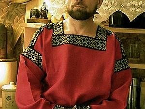 Хитрости Народных Узоров Одежды. | Ярмарка Мастеров - ручная работа, handmade