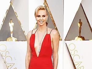 ТОП-10 самых красивых платьев церемонии Оскар-2016. Ярмарка Мастеров - ручная работа, handmade.