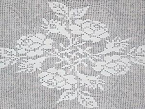 Очарование филейного кружева | Ярмарка Мастеров - ручная работа, handmade