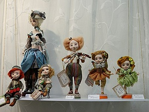 Moscow Faire 2015 | Ярмарка Мастеров - ручная работа, handmade