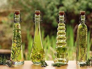 Эфирные масла и их свойства. | Ярмарка Мастеров - ручная работа, handmade