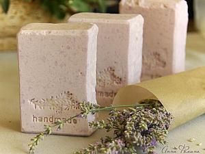 Новое мыло. | Ярмарка Мастеров - ручная работа, handmade