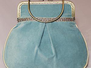 Моя сумочка для Елены Ханги   Ярмарка Мастеров - ручная работа, handmade