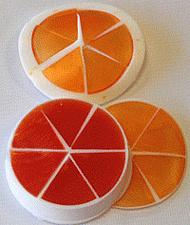 Мастер-класс: варим мыло «Апельсин». Ярмарка Мастеров - ручная работа, handmade.