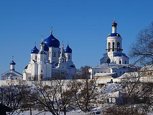 Небольшое путешествие перед Рождеством . Белоснежные храмы России. | Ярмарка Мастеров - ручная работа, handmade