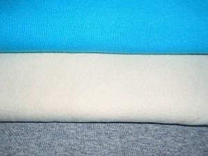 Трикотажные однотоные ткани Рибана   Ярмарка Мастеров - ручная работа, handmade
