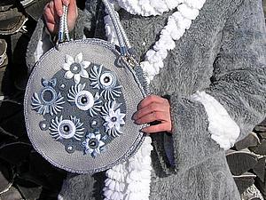 история сумки   Ярмарка Мастеров - ручная работа, handmade