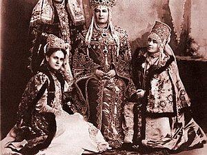 Последний костюмированный бал императорской России. Ярмарка Мастеров - ручная работа, handmade.