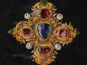 Сокровища герцогини Баварской. Ярмарка Мастеров - ручная работа, handmade.