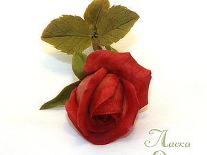 Скидки на украшения с Розами 10% до 7 января | Ярмарка Мастеров - ручная работа, handmade