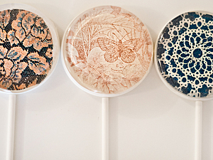 Леденцовые фантазии Priscilla Briggs | Ярмарка Мастеров - ручная работа, handmade