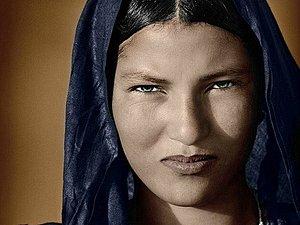 Вольные люди Сахары | Ярмарка Мастеров - ручная работа, handmade