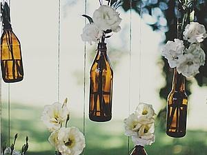 Свадьба в стиле «мятный Рустик». Возможно ли организовать самой? Часть 2 | Ярмарка Мастеров - ручная работа, handmade
