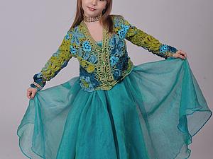 Одежда для детей и подростков | Ярмарка Мастеров - ручная работа, handmade