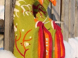 МК. Сложные башмачки с многослойными элементами.Киев | Ярмарка Мастеров - ручная работа, handmade