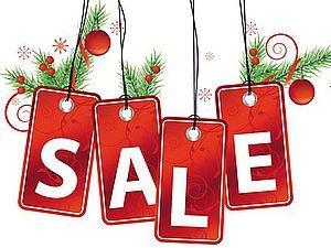 Новогодняя распродажа! Подарки! Только до 1 января!   Ярмарка Мастеров - ручная работа, handmade