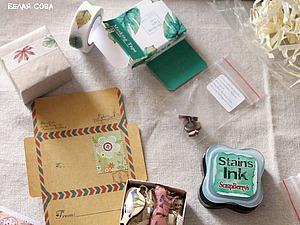 Упаковка заказов   Ярмарка Мастеров - ручная работа, handmade