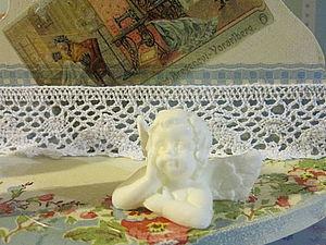 Подарок для  рукодельницы. | Ярмарка Мастеров - ручная работа, handmade