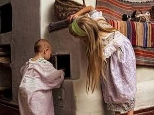Какой оберёг подойдёт мальчику или девочке | Ярмарка Мастеров - ручная работа, handmade