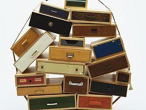 Необычные и интересные варианты комодов   Ярмарка Мастеров - ручная работа, handmade