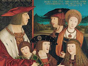 Испанские Габсбурги — печальная история в красивых картинках. Ярмарка Мастеров - ручная работа, handmade.