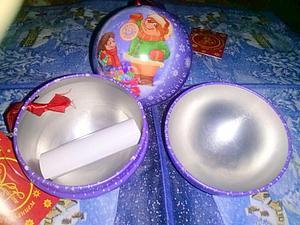 Мыльце с предсказанием в шаре | Ярмарка Мастеров - ручная работа, handmade