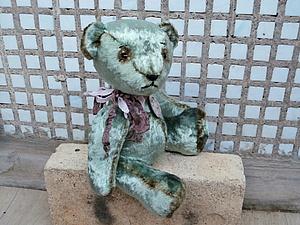 Аукцион с Нуля!!!!! Тедди мишка!!!!! | Ярмарка Мастеров - ручная работа, handmade