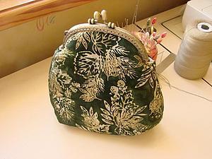 Из чего и как я шью сумочки | Ярмарка Мастеров - ручная работа, handmade