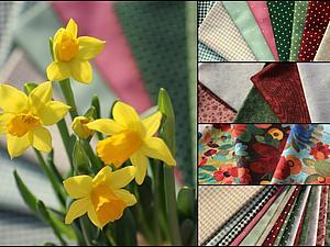 Новые американские ткани | Ярмарка Мастеров - ручная работа, handmade