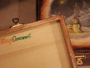 Две коллекции в Волшебных коробках нашли свой новый дом.   Ярмарка Мастеров - ручная работа, handmade